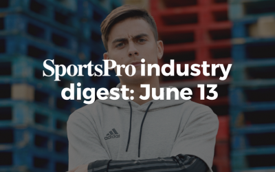 Rolling sports business news wrap: Every deal, every day