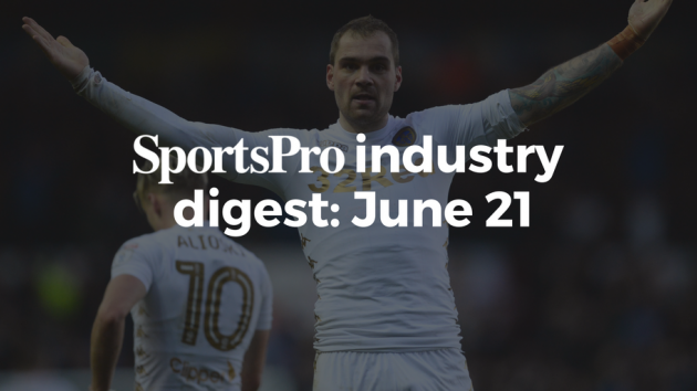 61790517d41 Leeds United confirm Clipper Logistics extension and more: SportsPro ...