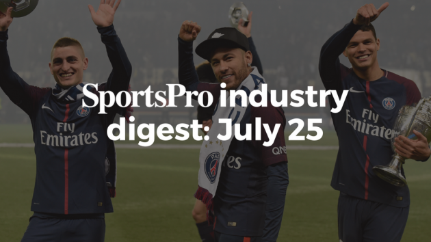 b41421bc6ae PSG teams up with Jordan Brand and more  SportsPro industry digest ...