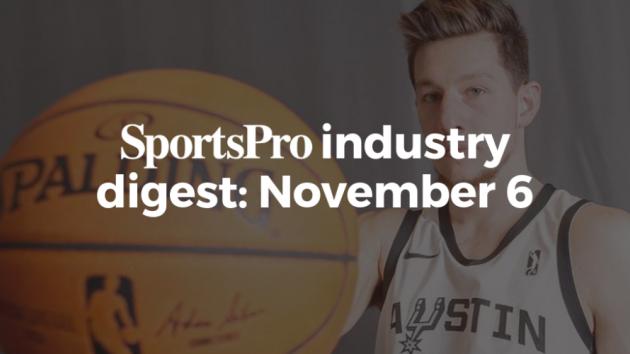 Puma secures NBA player marketing rights SportsPro Media