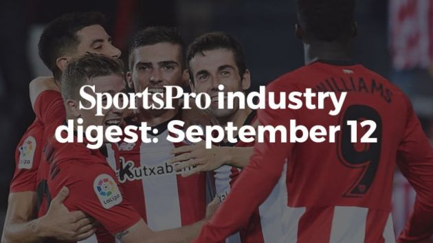 Top story: Athletic Bilbao secure Jeep sponsorship deal