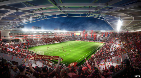 Report: MLS to confirm Sacramento expansion franchise on Monday