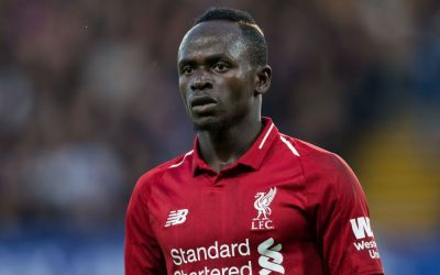 Sadio Mane signed up as Indonesia Tourism ambassador