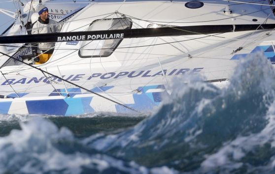 ISAF gets global Gazprom backing