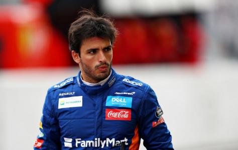 Petrobras claims McLaren sponsorship to end 'within days'