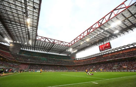 Milan council confirms plans to renovate San Siro