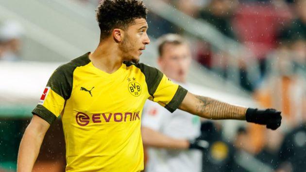 low cost 10686 6a077 Report: Borussia Dortmund seek improved Puma kit deal ...