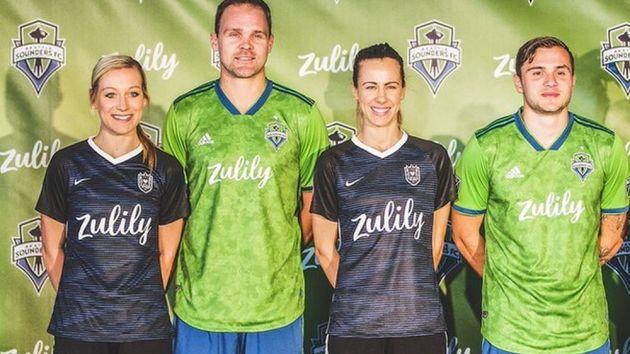 size 40 5f21c f5d15 Seattle Sounders net Zulily shirt sponsorship - SportsPro Media
