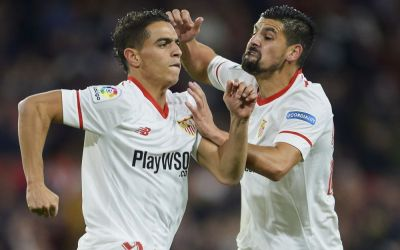 Sevilla sign 'favourable' Nike deal