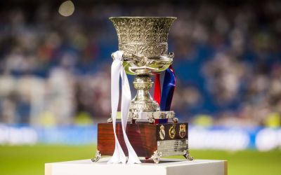 Spanish Super Cup confirmed for Morocco switch
