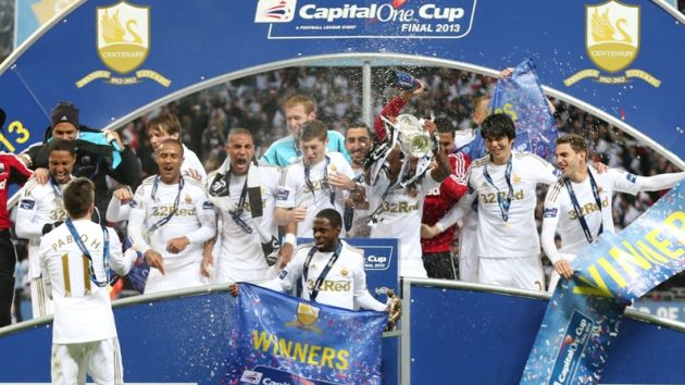 c1c4222409f2a7 Swansea sign biggest sponsorship in club s history - SportsPro Media