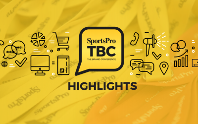 TBC 2018: Vuj, IBM and Bayern… highlights from the stage