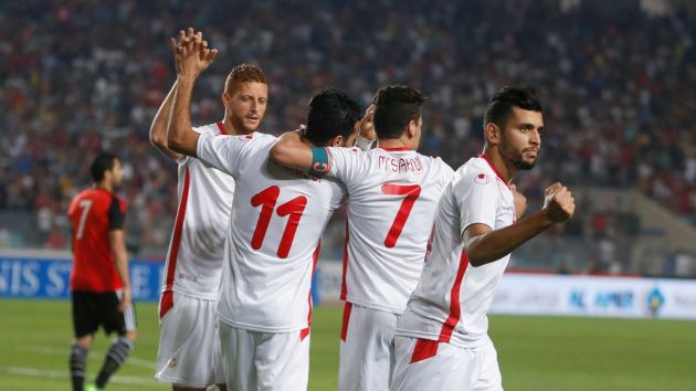 Ooredoo sponsors the Tunisian Football Federation