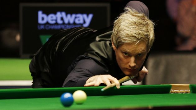 Betway extends sponsorship of UK Championship