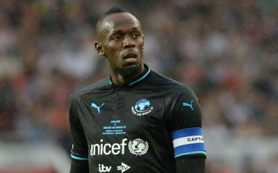 'Usain Bolt can benefit Central Coast Mariners long-term'