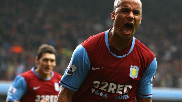 d981abd6b76 Aston Villa gamble again on 32Red. Fellow Championship club Nottingham  Forest snap up ...