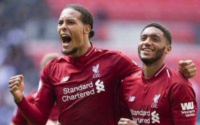 Liverpool sign global deal with AXA