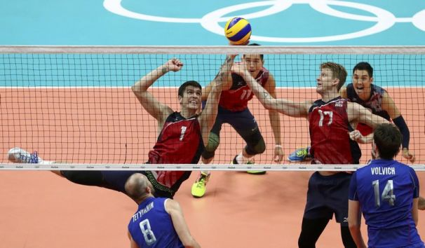 Sina Sports scores Chinese Volleyball League deal