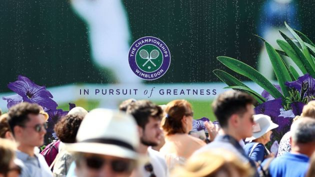 Wimbledon make progress in expansion plans