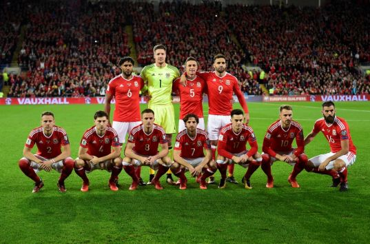 BBC Cymru Wales to show Wales soccer friendlies