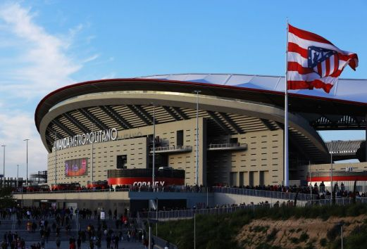 Atlético reeling after court rules stadium sale terms illegal