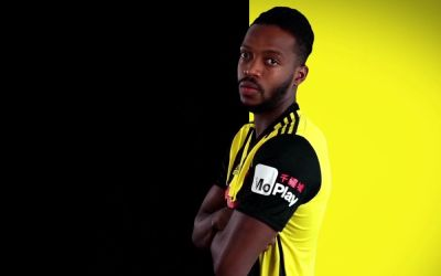 Watford sign MoPlay sleeve sponsorship deal