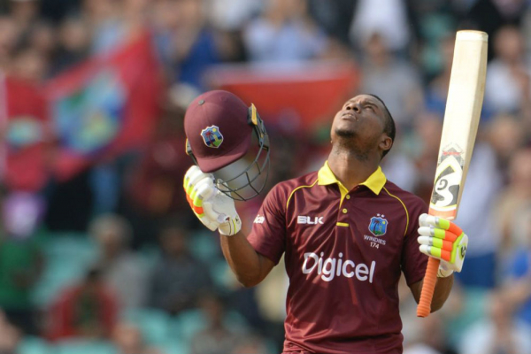 Little Dots matchup helps West Indies cricket surpass 150k