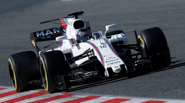 Williams partner with Two Circles