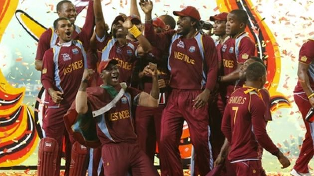 Sky Sports Secures Eight More Years Of Live West Indies