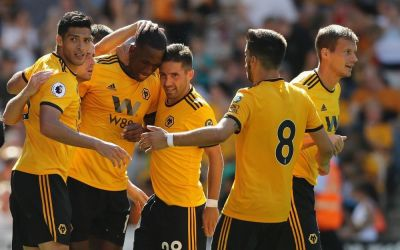 Wolves launch own FIFA esports team