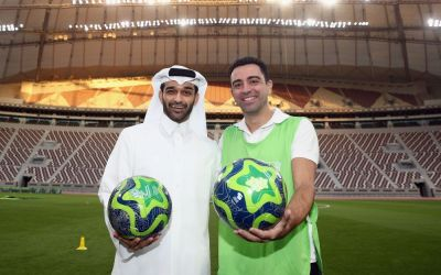 Qatar World Cup stadium cooling technology passes test