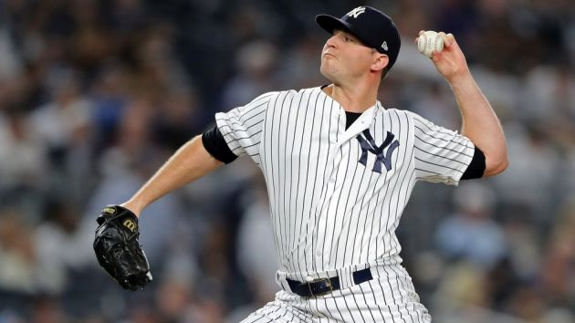 eceec724cdd68 Report  New York Yankees consider joint Amazon-Sinclair YES Network ...