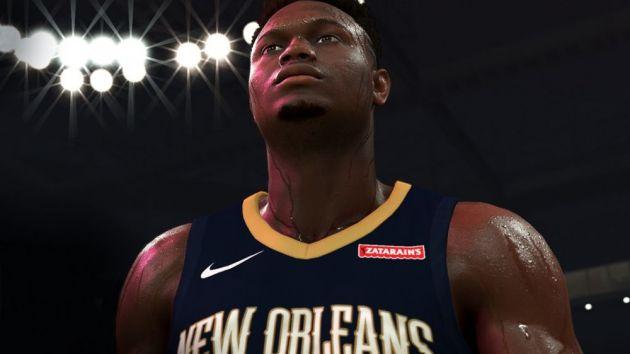 Zion Williamson scores multi-year NBA 2K deal - SportsPro Media