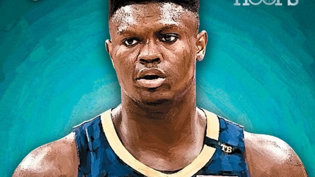 Zion Williamson Adds Panini To Endorsement Portfolio Sportspro Media