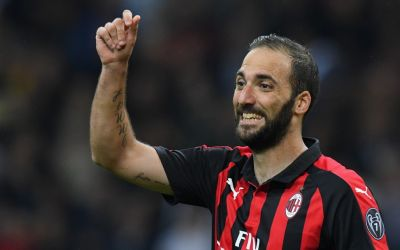 AC Milan pen luxury deal with Damiani