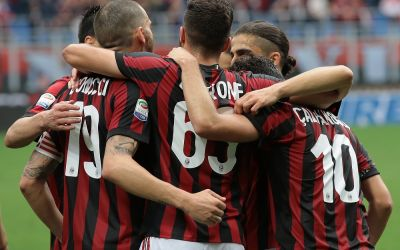 Reports: US bidders looking to acquire AC Milan
