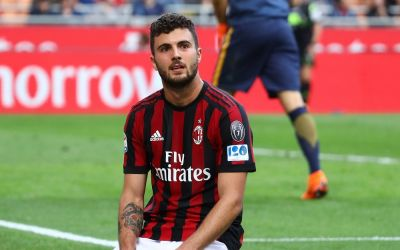 Elliot set to assume AC Milan control