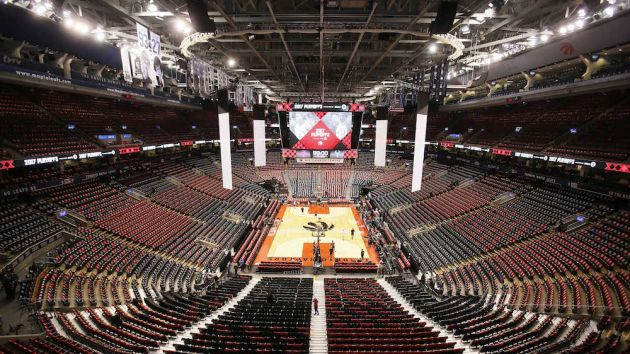 MLSE and Scotiabank announce massive arena naming rights ...