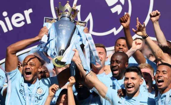 Amazon snaps up Premier League rights package in landmark deal