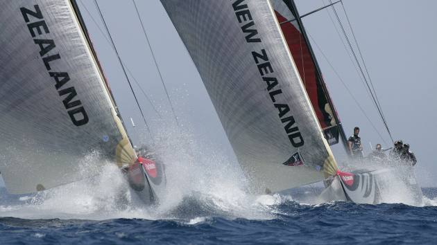 Reports: Prada to sponsor America's Cup
