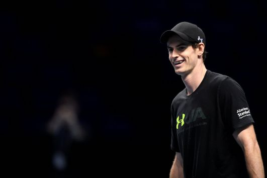 Andy Murray's management company signs young British trio