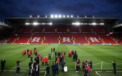 Anfield to stage concerts as Liverpool's plans get green light