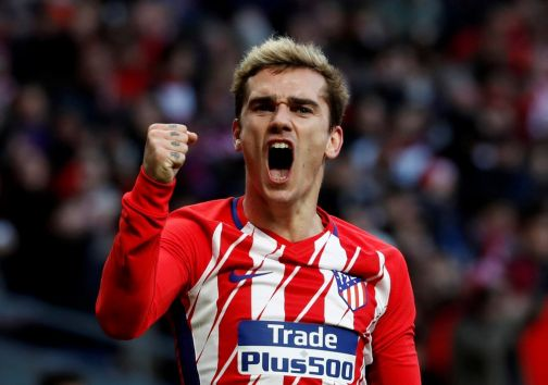 Dalian Wanda sells Atletico Madrid shares to Quantum Pacific
