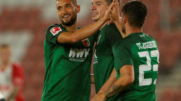 Fc Augsburg Renew Lotto Bayern Deal Sportspro Media