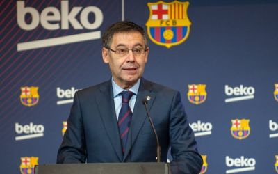 "Barcelona president: ""We have an obligation to promote La Liga"""
