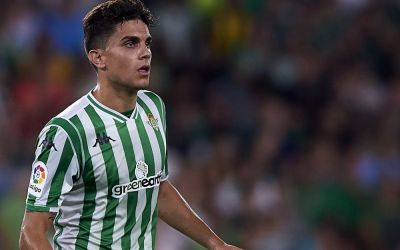 Real Betis sign Esportia gaming partnership