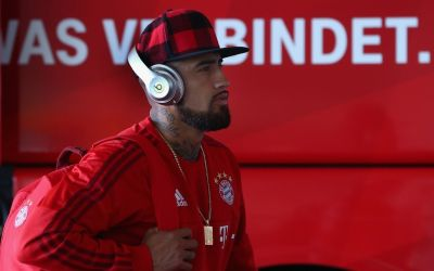 Bayern Munich stay tuned in with Apple Music until 2019