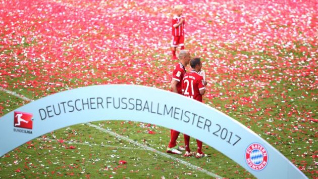Deutsche Telekom acquires Bundesliga and Champions League rights