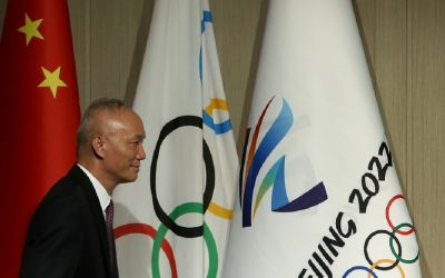 Beijing 2022 signs sustainability partner