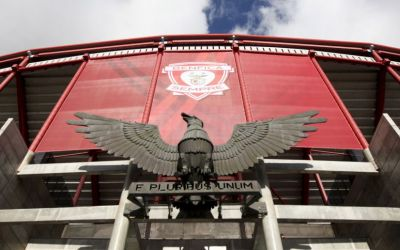 Benfica facing possible competition ban over corruption case